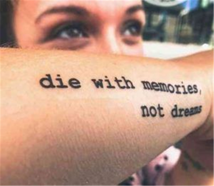 Meaningful And Inspirational Quotes Tattoo Ideas For You; Quotes Tattoo; Tattoo Ideas; Meaningful Tattoo Ideas; Meaningful Quotes; Inspirational Quotes Tattoo; Words Tattoo; #quotes #quotestattoo #wordstattoo #tattoodesign #tattoo