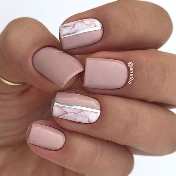 Elegant Nail Art Designs For Women; Elegant Nail; Elegant Nail Art Design; Nail Art; Polish Nail; лак для ногтей; элегантный ноготь