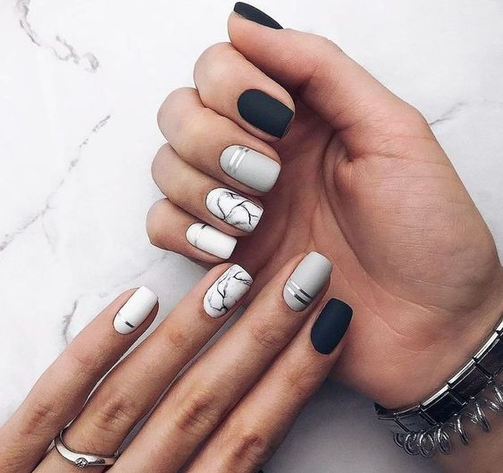 Elegant Nail Art Designs For Women; Elegant Nail; Elegant Nail Art Design; Nail Art; Polish Nail; лак для ногтей; элегантный ноготь