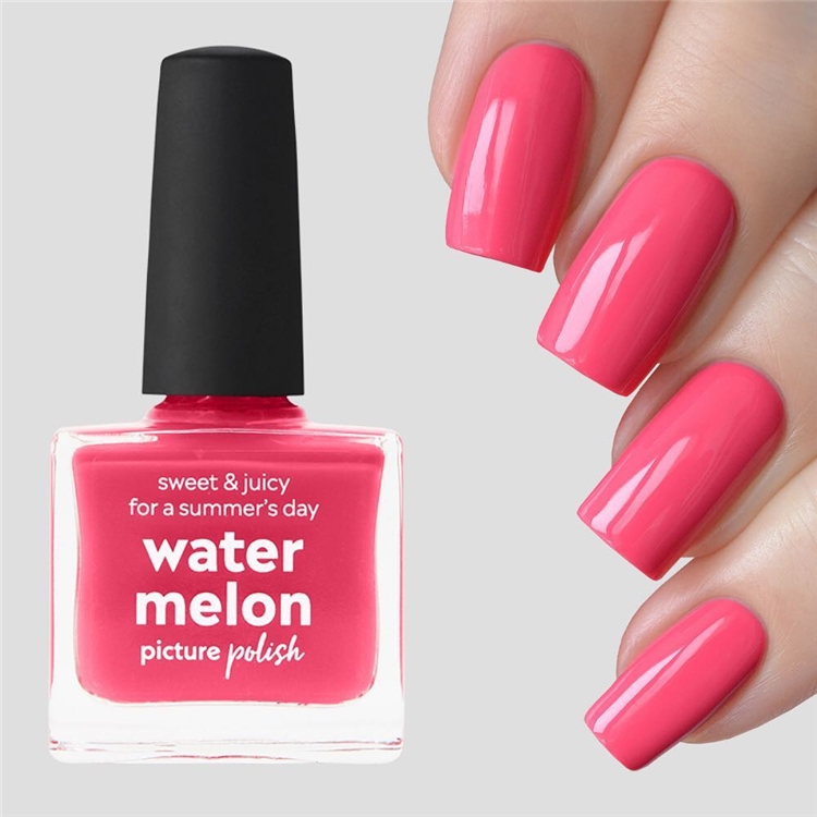 Perfect Nail Colors Which You Will Fall In Love With; Nail Colors; Nail Colors For Summer; Seasonal Nail Colors;