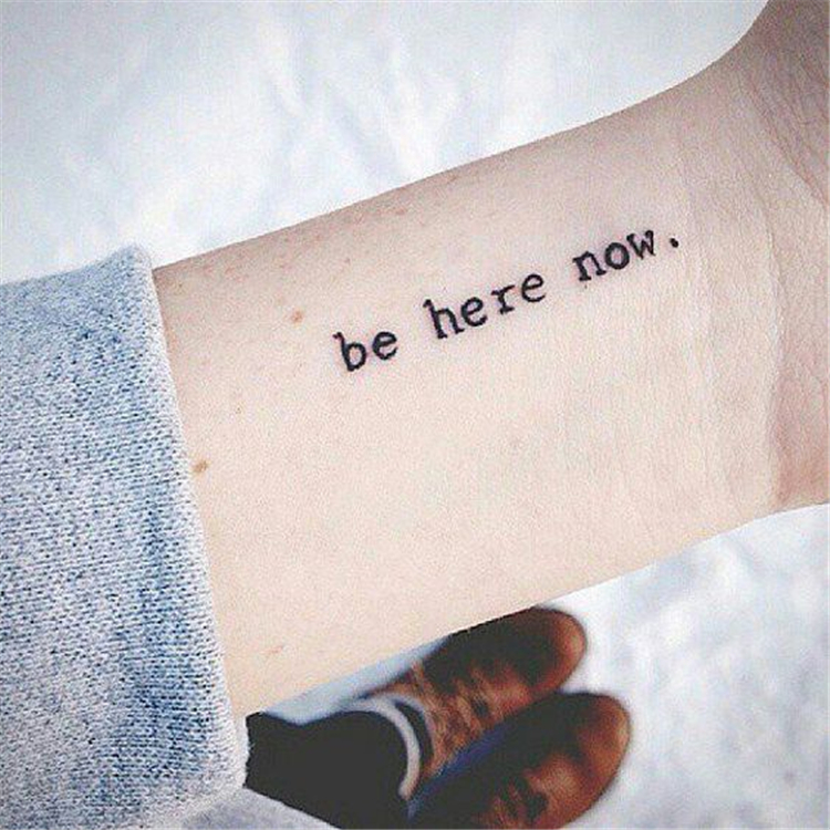 Meaningful Words Tattoo Ideas For Your Inspiration; Words Tattoo; Words Tattoo Ideas; Meaningful Words Tattoo; Words Tattoo Ideas For Your Inspiration; Tattoo Ideas; Quotes Tattoo; Meaningful Words