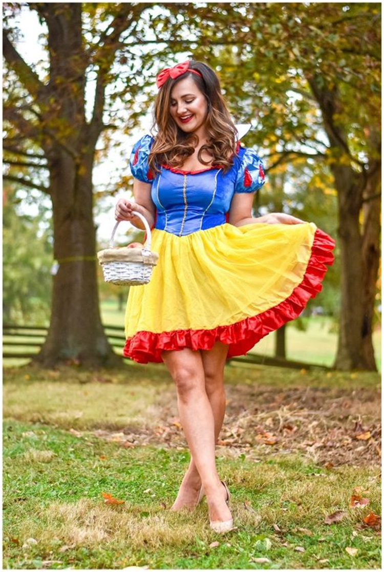 Sexy Halloween Costumes To Make Your Holiday Unforgettable; Halloween; Halloween Costumes; College Girl Halloween Costumes; Devil Halloween Costumes; Snow White Halloween Costumes; Wonder Woman Halloween Costumes; Catwoman Halloween Costumes; Witch Halloween Costumes #costumes #halloween #halloweencostumes #collegehalloweencostumes #witchcostumes #wonderwomanhalloweencostumes #devilcostumes #snowwhitecostumes