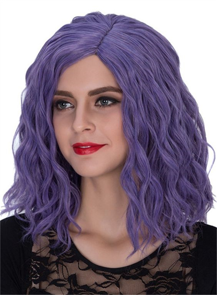 High-Quality Hair Color,Popular,Alternative,brown hair color,blue hair color,Girls purple hair color,Hair Color Recommendations