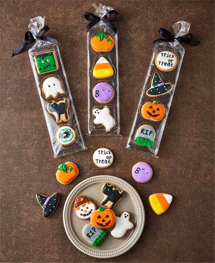 Halloween,Festival Foods,Halloween Festival Foods,Delicious And Beautiful,Halloween cookies,Halloween cupcakes,Halloween candy