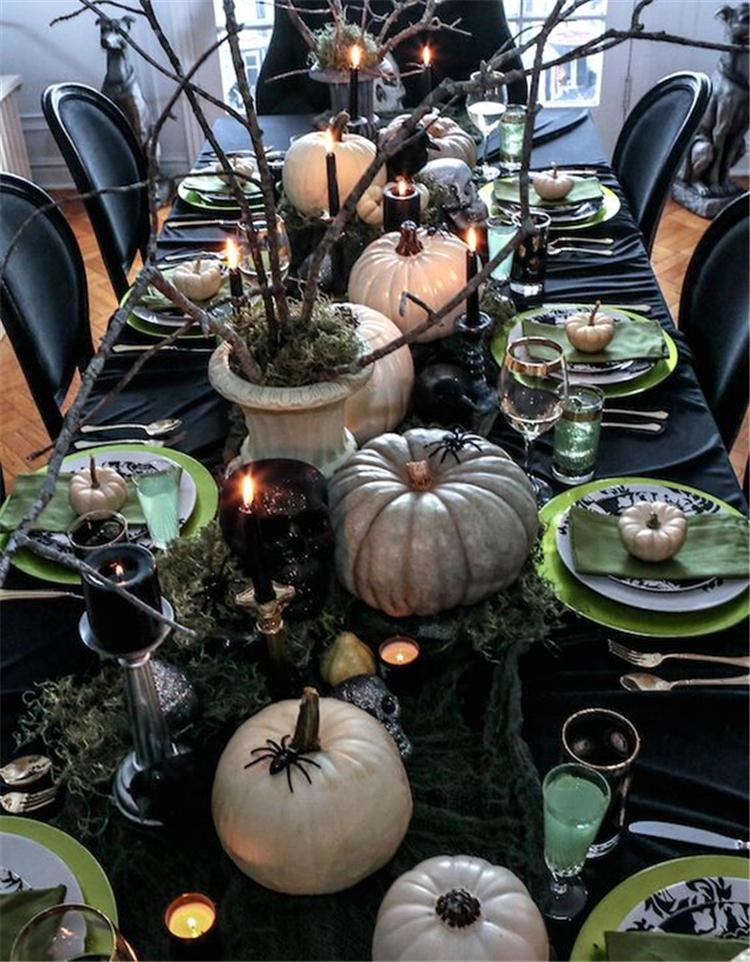 Halloween,Home Decorations,Festive Atmosphere,decoration elements on the table,Halloween decoration,Halloween wall sticker,Halloween lighting elements